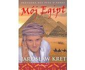 Szczegóły książki MÓJ EGIPT