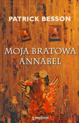 MOJA BRATOWA ANNABEL