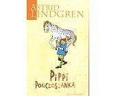 Szczegóły książki PIPPI POŃCZOSZANKA