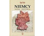 Szczegóły książki NIEMCY. NOWA HISTORIA