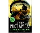 Szczegóły książki PILOT APACZA