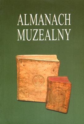 ALMANACH MUZEALNY - TOM II