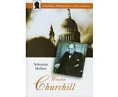 Szczegóły książki WINSTON CHURCHILL