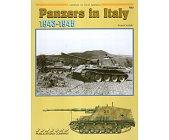 Szczegóły książki PANZERS IN ITALY 1943-1945 (ARMOR AT WAR SERIES 7023)
