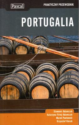 PORTUGALIA - PRAKTYCZNY PRZEWODNIK