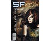 Szczegóły książki OPOWIEŚCI PRASKIE - SF NR. 4 SIERPIEŃ/WRZESIEŃ 2012