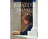 Szczegóły książki KSIĄŻĘTA SMAKU. RZYM WEDŁUG MARKA II