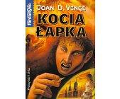 Szczegóły książki KOCIA ŁAPKA