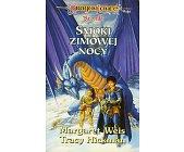 Szczegóły książki KRONIKI - TOM II - SMOKI ZIMOWEJ NOCY