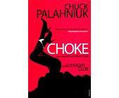 Szczegóły książki CHOKE