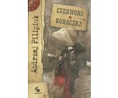 Szczegóły książki CZERWONA GORĄCZKA