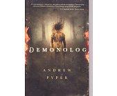 Szczegóły książki DEMONOLOG
