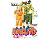 Szczegóły książki NARUTO - TOM 21