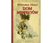 Szczegóły książki DOM MENFREYÓW