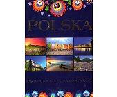 Szczegóły książki POLSKA - HISTORIA, KULTURA, PRZYRODA