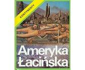 Szczegóły książki AMERYKA ŁACIŃSKA