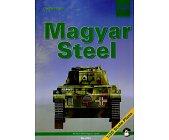 Szczegóły książki MAGYAR STEEL
