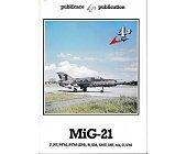 Szczegóły książki MIG-21