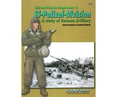 Szczegóły książki SS-ARTILLERIE-REGIMENT 4: SS-POLIZEI-DIVISION. A STUDY OF GERMAN ARTILLERY