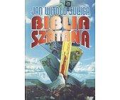 Szczegóły książki BIBLIA SZATANA