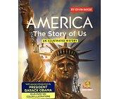 Szczegóły książki AMERICA. THE STORY OF US