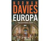 Szczegóły książki EUROPA. ROZPRAWA HISTORYKA Z HISTORIĄ