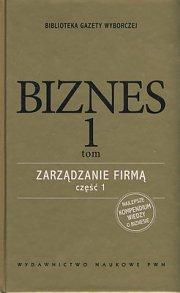 BIZNES - 10 TOMÓW