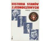 Szczegóły książki HISTORIA STANÓW ZJEDNOCZONYCH