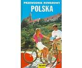 Szczegóły książki PRZEWODNIK ROWEROWY - POLSKA