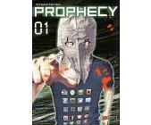 Szczegóły książki PROPHECY - TOM 1