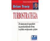 Szczegóły książki TURBOSTRATEGIA