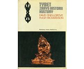 Szczegóły książki TYBET ZARYS HISTORII KULTURY (CERAM)