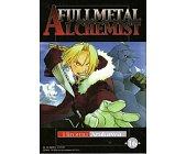 Szczegóły książki FULLMETAL ALCHEMIST - TOM 16