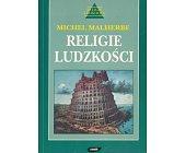 Szczegóły książki RELIGIE LUDZKOŚCI