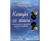 Szczegóły książki KAMYKI ZE STAWU