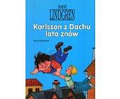 Szczegóły książki KARLSSON Z DACHU LATA ZNÓW
