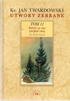 UTWORY ZEBRANE, TOM 11