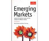 Szczegóły książki EMERGING MARKETS