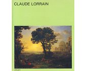 Szczegóły książki W KRĘGU SZTUKI - CLAUDE LORRAIN