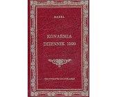 Szczegóły książki KONARMIA, DZIENNIK 1920
