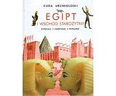 Szczegóły książki EGIPT I WSCHÓD STAROŻYTNY