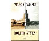 Szczegóły książki DOKTOR STYKS