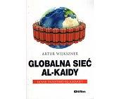 Szczegóły książki GLOBALNA SIEĆ AL-KAIDY