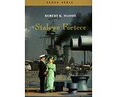 Szczegóły książki STALOWE FORTECE - 4 TOMY