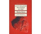 Szczegóły książki LUCY SULLIVAN WYCHODZI ZA MĄŻ