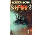 Szczegóły książki ZADRA - TOM 1
