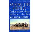 Szczegóły książki RAISING THE HUNLEY