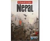 Szczegóły książki INSIGHT GUIDES - NEPAL