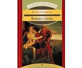 Szczegóły książki ROMEO I JULIA