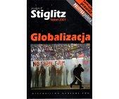 Szczegóły książki GLOBALIZACJA